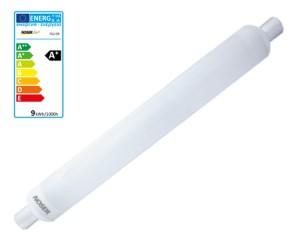 NOSER LED Soffitte matt, S19, 9W, 850lm, 2700°K, CRI83