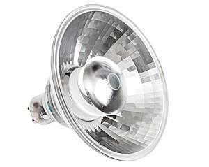 NOSEC-AR111 11W GU10, 827- 2700K- Ausstrahlungswinkel 120Grad