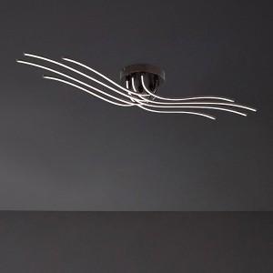 LED Deckenleuchte MARO - harmonisch lebendige Optik