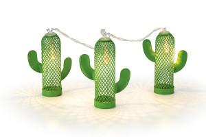Cactus String 10