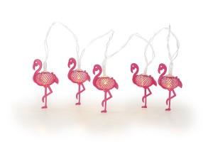 Flamingo 10 pink