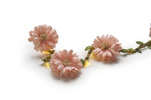 Battery Flowers rose