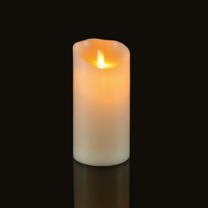 Magic Candle M, ivory