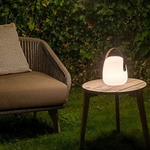 Motion Table Lamp - Touch