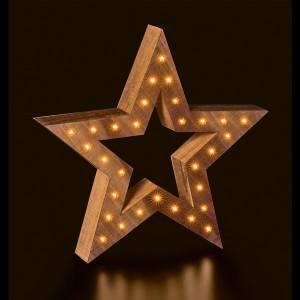 Altera brown star 52