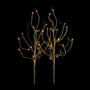Branch Set 2 gold