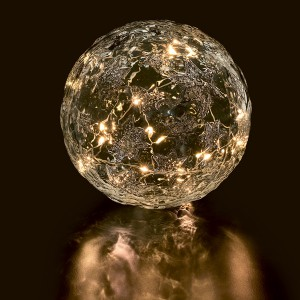 Hergiswil Glass Ball Star