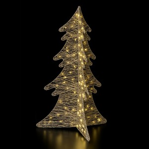 Glitter Tree M