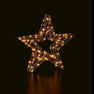 Omega Open Star 38