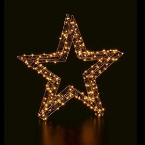 Omega Open Star 58