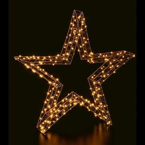 Omega Open Star 78
