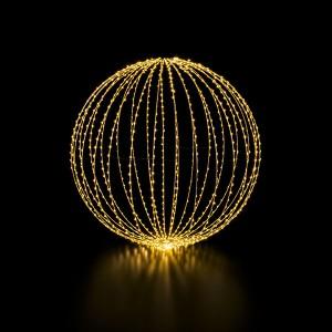 Royal Ball L, silver