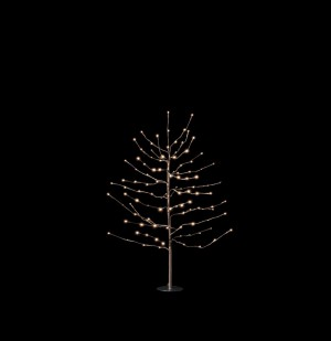 Tree 90 brown