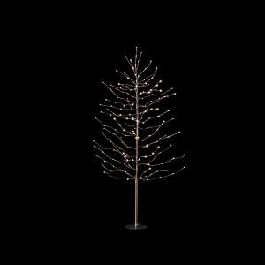 Tree 150 brown