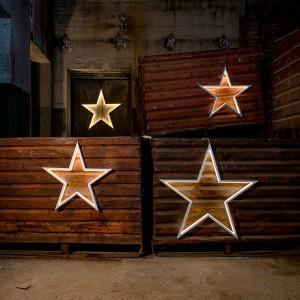 Jata Bamboo Star 50