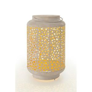 XMAS Vintage Lantern Star S