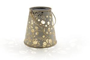 Solar Antic Lantern Flower