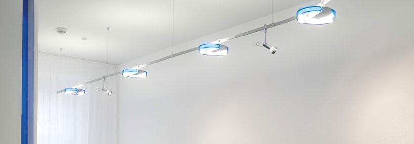 Energiesparlampen & LED Ersatz für CFL