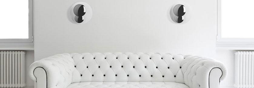 LED Wand- u. Deckenleuchten